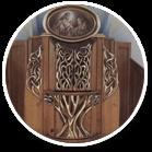 Konfesjonały producent stolarka sakralna